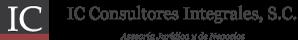 IC Consultores Logo